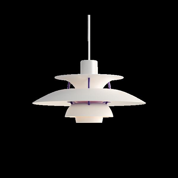 ルイスポールセン PH5 mini クラシックホワイト