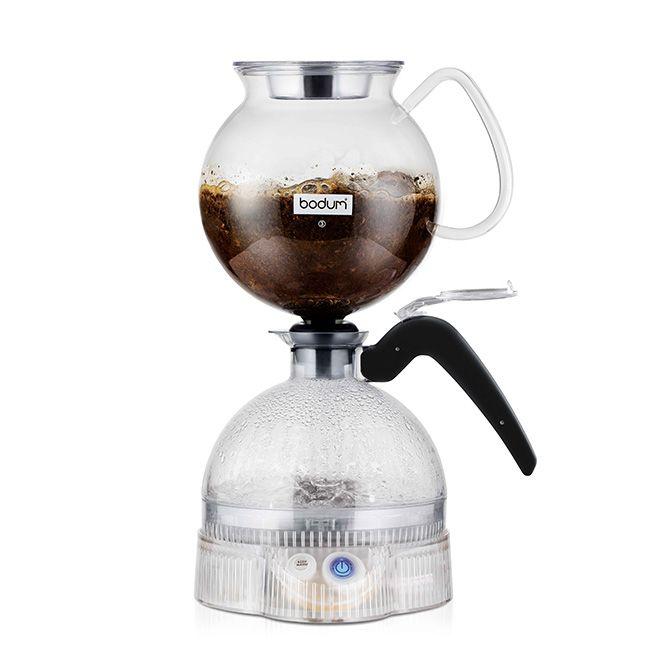 ボダム ePEBOサイフォン式コーヒーメーカー