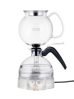 ボダム サイフォン式コーヒーメーカー