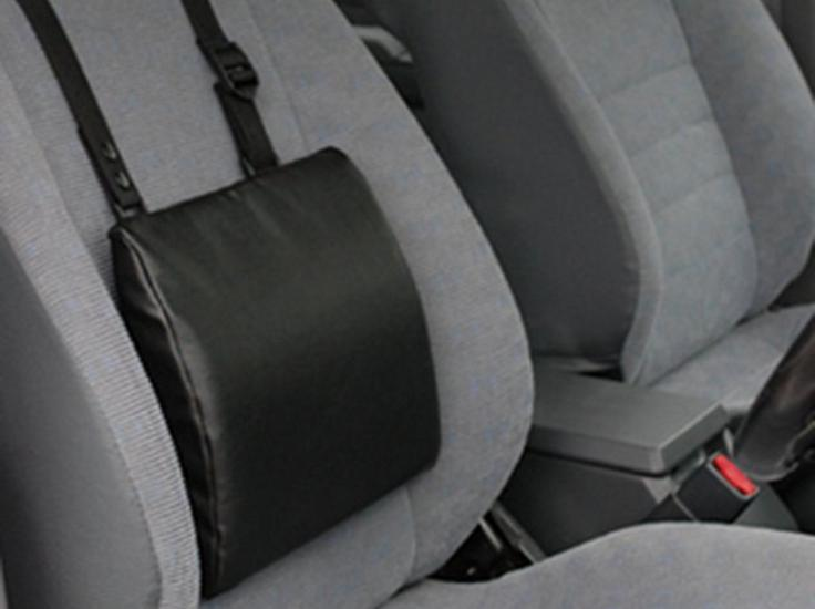 テンピュール トランジットランバーサポート カバー