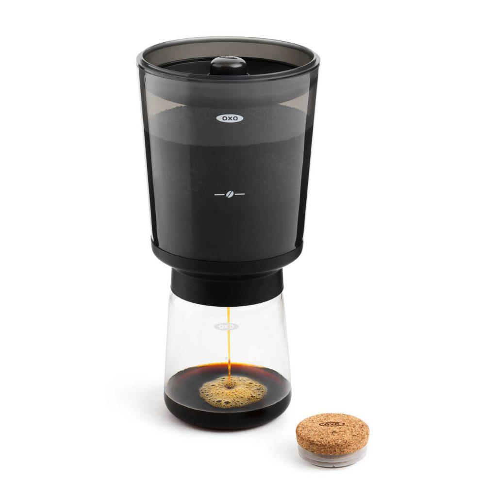 オクソー コールドブリュー濃縮コーヒーメーカー