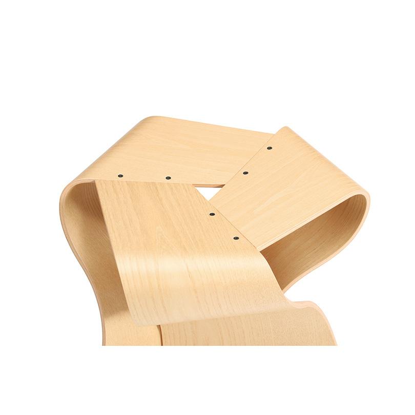 天童木工 マッシュルームスツール
